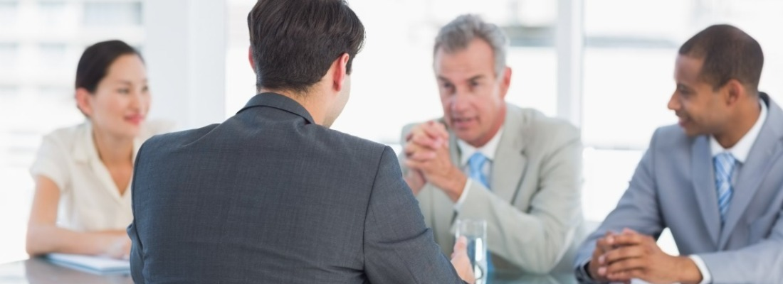25 Things Not To Do In Your Next Job Interview