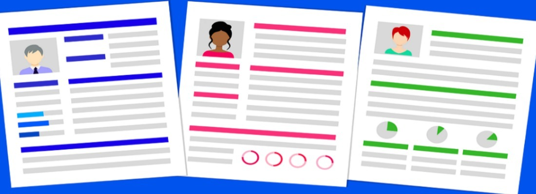 10 Free Websites To Build A Creative CV Online