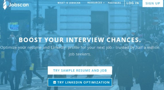Optimize Your Resume and Boost Interview Chances