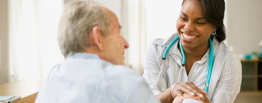 Personal and Home Health Care Aides