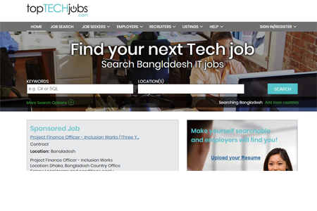 toptechjobs