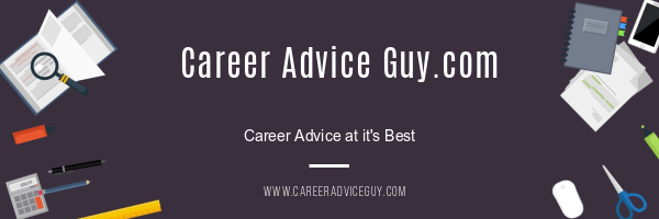 career advice guy