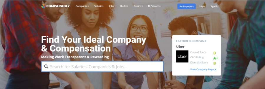 What's the Best Employer Review Website On The Internet?