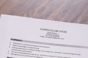15 Hiring Managers Give Their Thoughts On How To Write Your CV