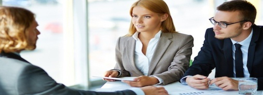 Graduate Group Interviews: 10 Do's And Don'ts
